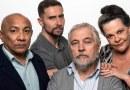 #Teatro: A comédia 'Ator Mente' reúne três peças curtas do britânico Steven Berkoff