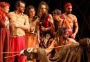 #Teatro: A Banda Mirim volta em cartaz com o musical Buda no Teatro Procópio Ferreira