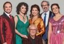 #Teatro: 'As Atrizes' com texto de Juca de Oliveira estreia no Teatro Opus