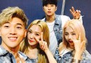#Show: Grupo de k-pop KARD fará show em quatro cidades brasileiras em outubro