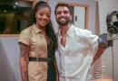 #Música: Silva e Ludmilla juntos em nova canção