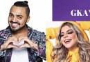 #Festival: Tirullipa e GKay são os apresentadores oficiais do VillaMix Festival Goiânia