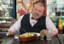 "#TV: Erick Jacquin visita restaurante nordestino na estreia de ""Pesadelo na Cozinha"""