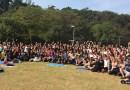 #Evento: Aula gratuita de mindfulness e meditação no Ibirapuera
