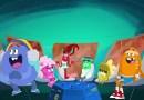 #Série: Triviatopia, a série animada inspirada no jogo Perguntados, estreia no YouTube