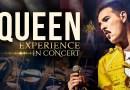 #Show: Queen Experience In Concert faz única apresentação no Tom Brasil