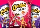 #Novidade: Cheetos lança salgadinho sabor churros