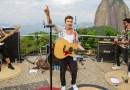 #Música: Di Ferrero disponibiliza primeiras músicas de projeto acústico