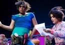 #Teatro: Baby e Rose se apresentam no Tom Brasil