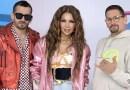 "#Música: Thalia apresenta parceria com Mau y Ricky, conheça ""Ya Tú Me Conoces"""