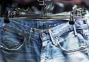 #Moda: Como fazer jeans manchado em casa