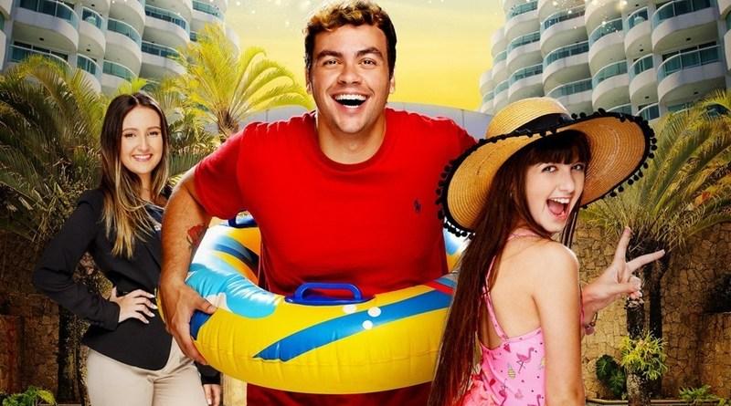 Filme: Luccas Neto atinge o primeiro lugar nas plataformas de streaming com  nova produção - Soda Pop