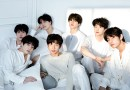 "#Música: BTS lançou hoje ""Stay Gold"" single do próximo álbum do grupo de k-pop"