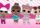 View apresenta linha de cosméticos infantis da L.O.L. Surprise!