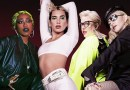 "Dua Lipa anuncia álbum de remixes ""Club Future Nostalgia"""