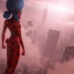 """""""Miraculous World: Nova Iorque, Heróis Unidos"""" estreia no Gloob"""