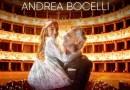 Andrea Bocelli anuncia concerto on-line natalino