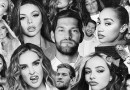 "Nathan Dawe se une ao Little Mix em ""No Time For Tears"""