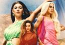 "Marina lança remix com Pabllo Vittar ""Man's World"""