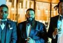 DJ Khaled lança novo álbum repleto de parcerias