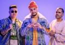 """MC WM estreia """"Devagarinho"""" em parceria com MC Rogerinho e DJ Pernambuco"""