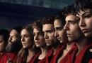 La Casa de Papel saiba quando estreiam as duas partes finais da série