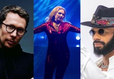 Conheça GingerL, Kenri Louis, Galeano e outras apostas musicais