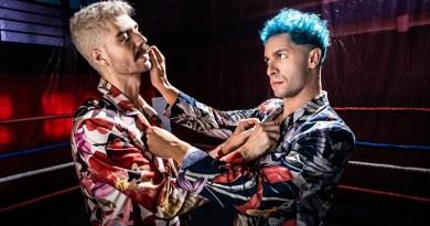 """Rainer Cadete se aventura na cena musical com o EP """"Leves e Reflexivas"""""""