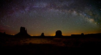 Picture of Monument Valley, Utah