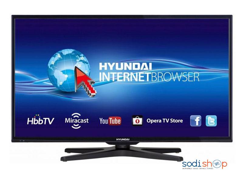 televiseur ecran plat hyundai 49 pouces sie0047