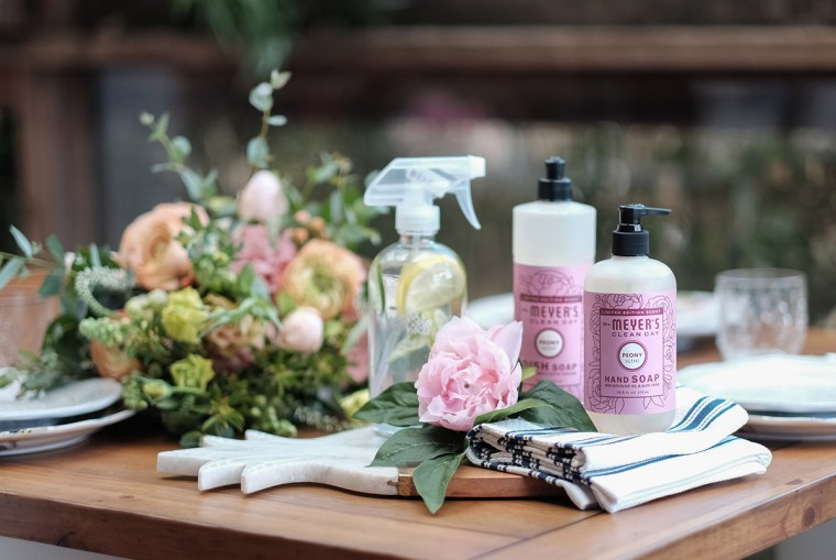 Spring Scents Can Be Yours – A Grove Collaborative Giveaway