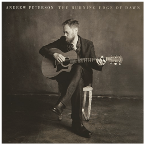 a little full circle story  (and a little awkward story too): The Time I Met Andrew Peterson