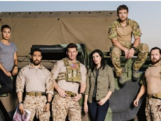 SEAL Team Review