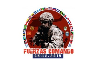 Fuerzas Comando 2019