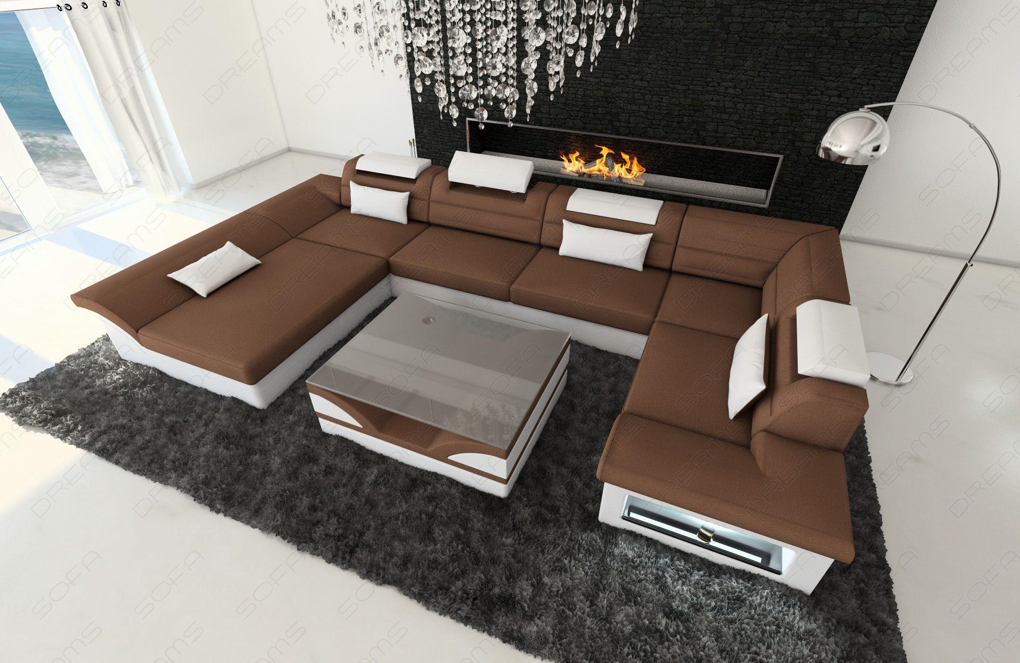Design Sofa Chicago Led Mobler Sofadreams