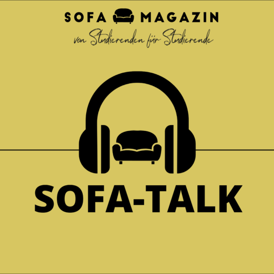 SOFA-Talk, der Podcast des SOFA-Magazins.