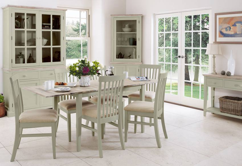 Room Table Chairs Sage Dining And