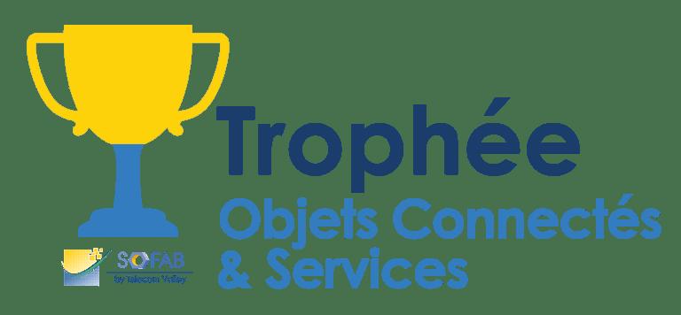 Trophée Objets Connectés & Services 2017