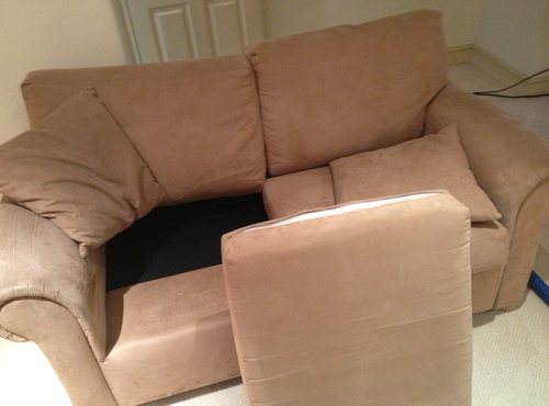 Sofa Clean London Upholstery Cleaning Cleaners In