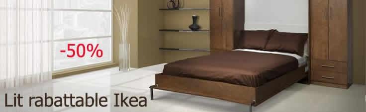 Lit Escamotable Ikea Sofag