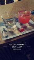 Ein Muss: Whiskey-Tasting in einer der Destillerien