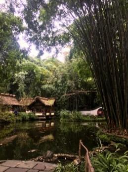 Dufu Cottage