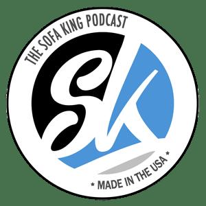 Episode 62: Skinwalker Ranch - Sofa King Podcast