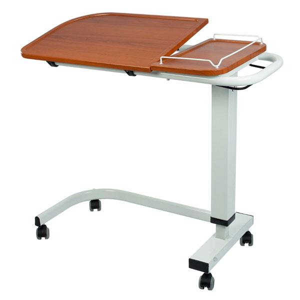 Table Roulante Pour Lit Medicalise Table De Lit