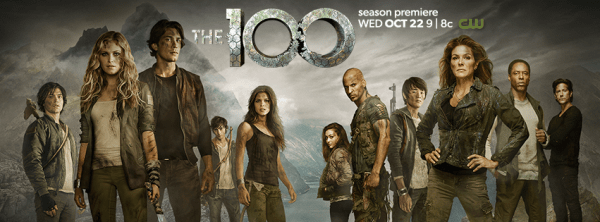 the100-s02
