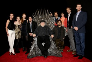 "Television Academy Presents An Evening With ""Game of Thrones"" - Portraits"