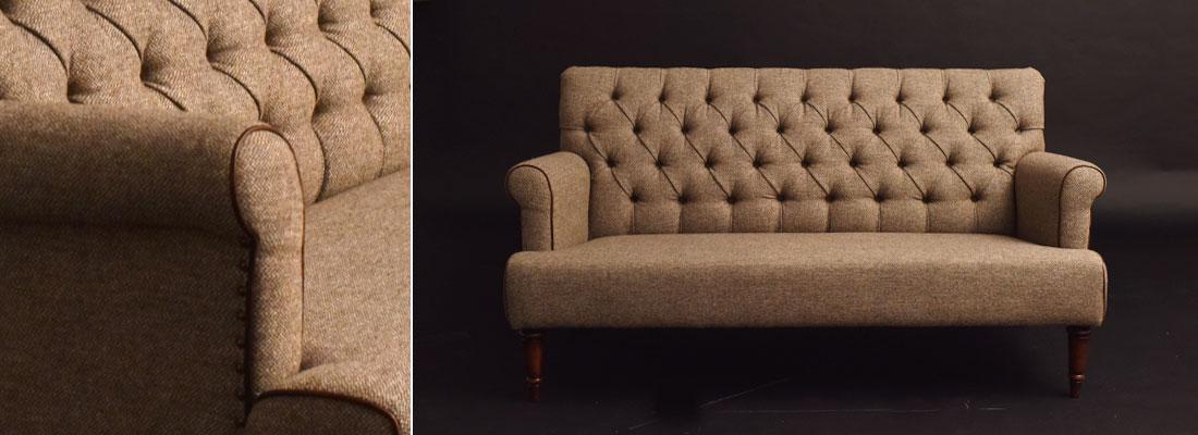 Harris Tweed Sofas Furniture
