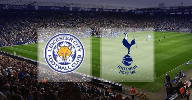 Leicester - Tottenham