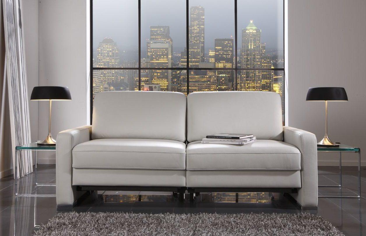 Sofa Chaise Longue Pequeno
