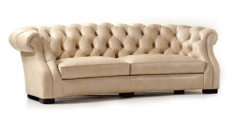 American Heritage Leather 300x168 Sofa Brands